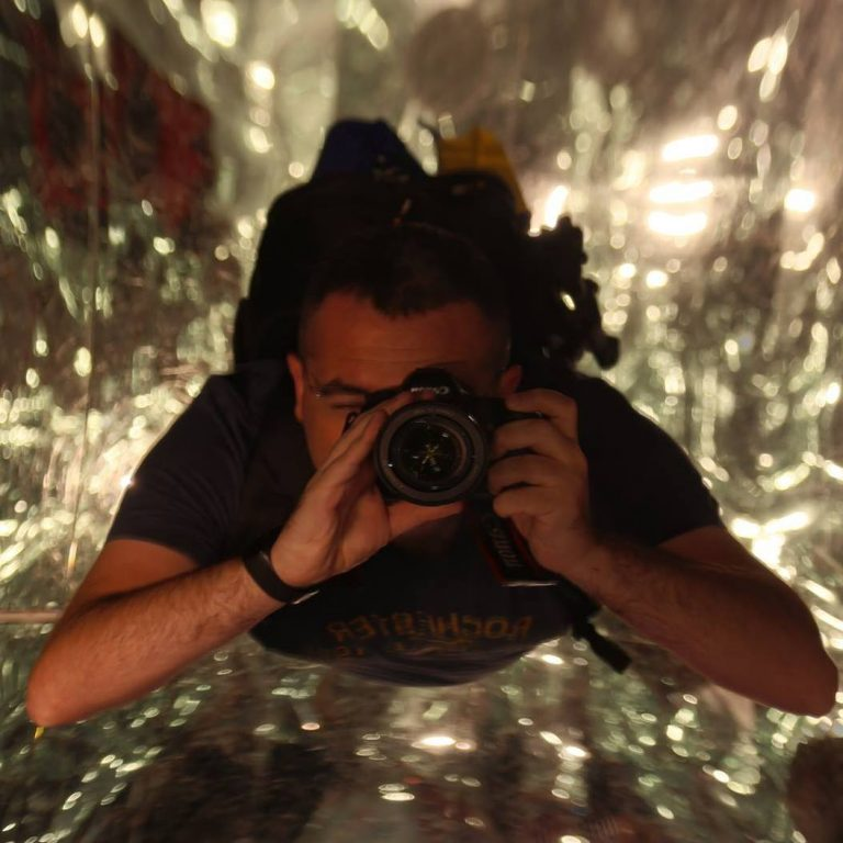 Canali YouTube di Astrofotografia