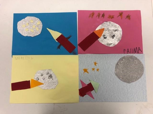 Astronomia per bambini a scuola con Astrofarm