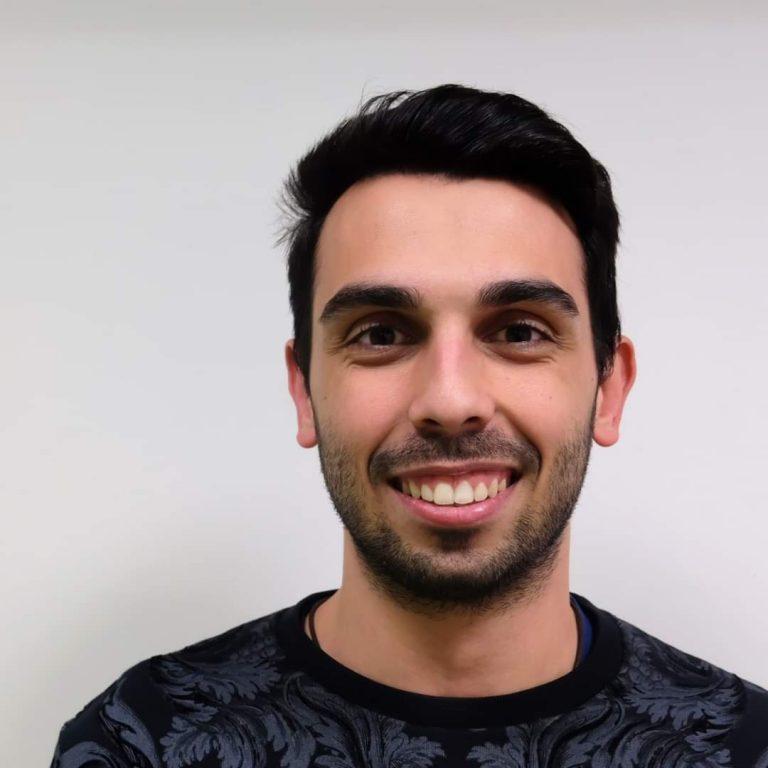 Alessandro Biasia I collaboratori di Astrofarm